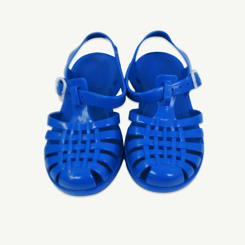 Méduse sandals - Sun - blue roy ( 당일 발송 )