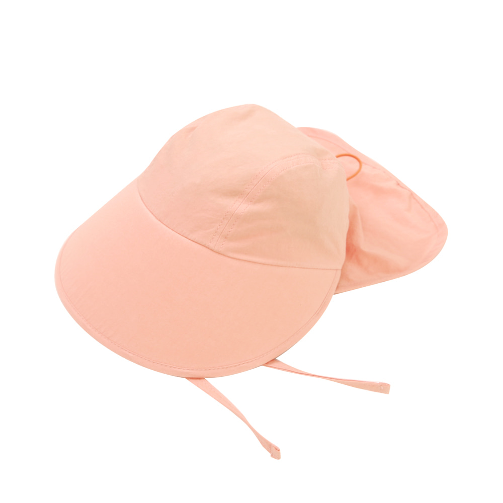 20 Summer swim hat - peach (4차 재입고 오픈)