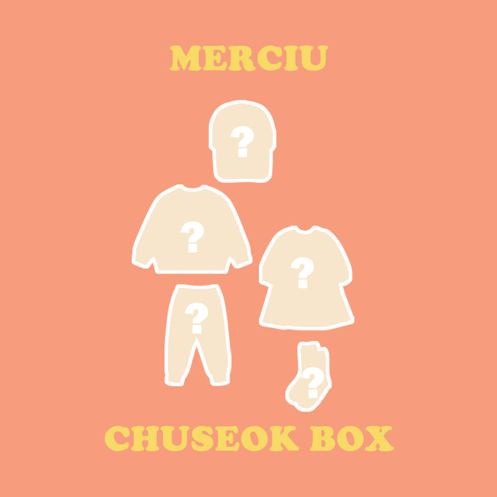 MERCIU CHUSEOK BOX